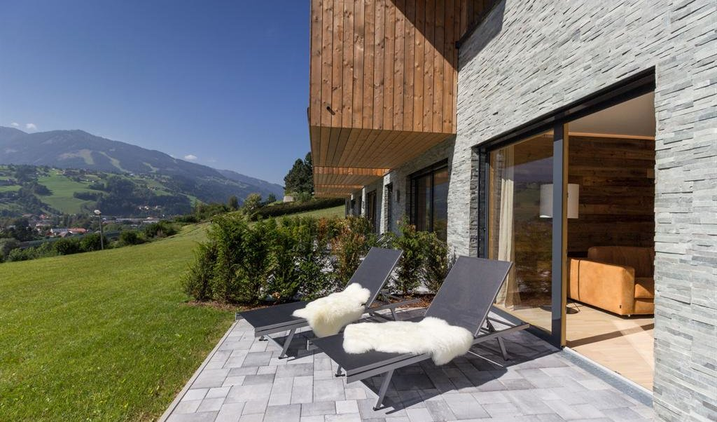 Gartenappartements Hochwurzen | © Schladming-Appartements